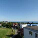 Wohnung mit Panoramablick, Friedrichshafen