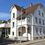 Historisches Bürgerhaus, Bad Saulgau