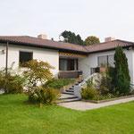 Friedrichshafen - Repräsentativer Bungalow