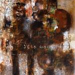Traversées - 57x84 - Acrylique - 2014