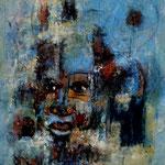 Liberty - 31x38 - Acrylique - 2014 (VENDUE)