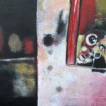 Sans titre - 85x75,5 - 2013 - Arylique