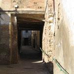 Barrio de la antigua Judería