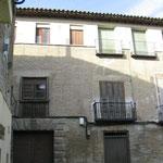 Casa de los San Gil, S. XVI-XVIII