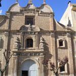 Convento de la Concepción, S. XVII