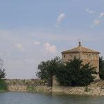 Casa de la Estanca,S. XVI