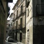 Casa de los Urbasos, S. XVI