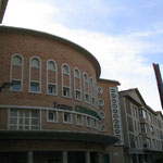 Teatro Cervantes, S. XX