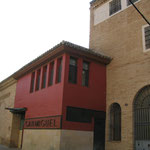 Iglesia de San Miguel S. XIII-XVIII