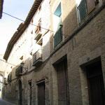 Casa de los Ojeda S. XVII