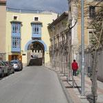 Puerta de Zaragoza (Restaurado)