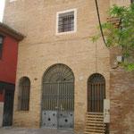 Iglesia de Santa Clara, S. XVII