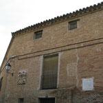 Casa de los González de Castejón, S. XIX