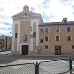 Hospital Sancti Spiritus, S. XVII-XIX (Restaurado)