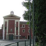Hospital Sancti Spiritus, S. XVII-XIX