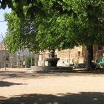 Santuario de la Misericordia (plaza)