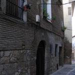 Calle San Bartolomé, 20, S. XVII