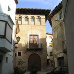 Casa de María Aguilar S. XVI
