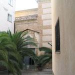 Convento de la Concepción S. XVII