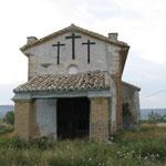 Ermita del Santo Sepulcro, S. XVIII