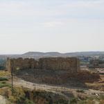 Restos de las murallas