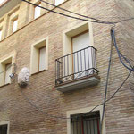 Casa de los Ferrández S. XVII