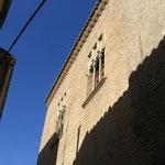 Casa de las Conchas, S. XV-XVI