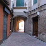 Arco Plaza del Mercado