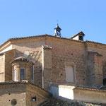 Colegiata de Santa María, S. XII_XIX
