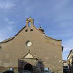 Convento de Santo Domingo, S. XVII