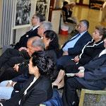 Gäste der Gedenkveranstaltung, Foto: Manuel Werner, alle Rechte vorbehalten!
