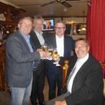 Auch unser MdB Frank Schäffler gratuliert dem Wahlkampfteam zu diesem sehr guten Ergebnis!