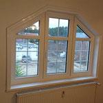 Fenster in Wohnhaus Borkheide (innen)