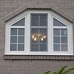 Fenster in Wohnhaus Borkheide (außen)