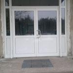Eingangselement Bundeswehr