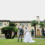 山手西洋館 ベーリックホール 結婚式