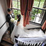 山手西洋館 外交官の家 結婚式