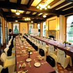 山手西洋館 ベーリックホール ウエディング