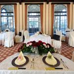 山手西洋館 ベーリックホール 結婚式披露宴