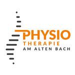 Logoentwicklung  |  Praxisauftritt für die Praxis Physiotherapie Am Alten Bach