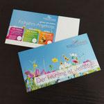 Mailings  |  Kundendirektwerbung der Rosen Apotheke