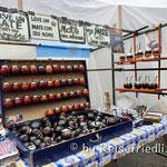 Auf dem Markt in San Telmo