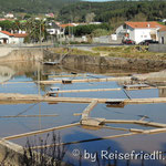 Salzseen in Riomar