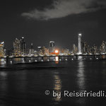 Panama City by Night