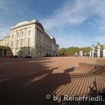 Buckinghampalast