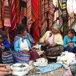 Marktleben im heiligen Tal