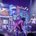 """Tango Show """"Madero Tango"""""""