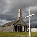 Kirche in Aldachildo