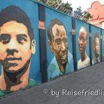 farbenfrohes Rio