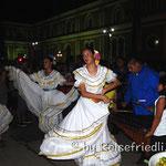 Fiesta Agosto in Granada